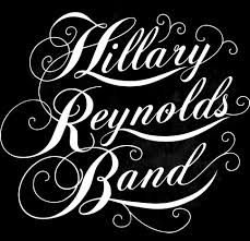 Hillary Reynolds Band logo