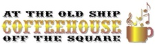 Old Ship Coffeehouse on the Square