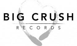 big crush logo