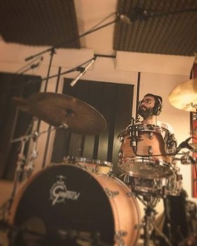 donny drums_tide and stars 2016