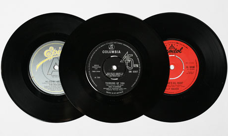 records marina evans